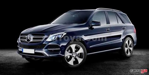 mercedes benz clase gle  matic coupe  nueva