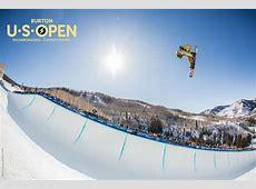 Burton US Open Snowboarding Championship VVP Events Calendar