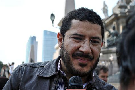 Martí Batres Guadarrama  Wikipedia, La Enciclopedia Libre