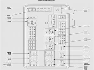 Car Wiring   2007 Dodge Charger Fuse Box Diagram Caliber