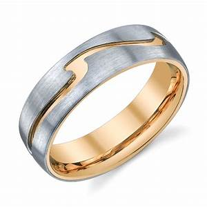 274118 christian bauer platinum 18 karat wedding ring for Christian bauer wedding rings