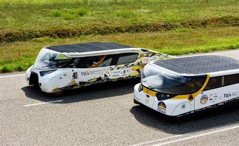 Electric Powered Vehicles by The Number Of Solar Panels Required To Power An Electric Car