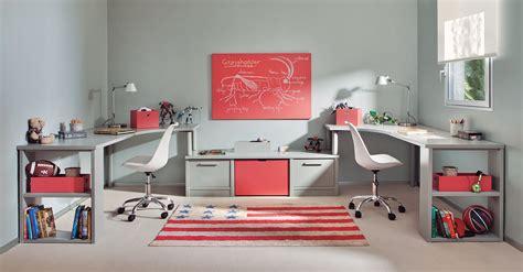plaid gris canapé bureau ado avec coffre de rangement gris koala