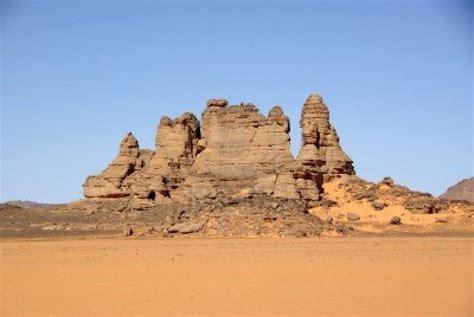 Libyan Desert Africa