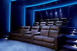 Imax Private Theatre Brings The  1 Million Screening Room