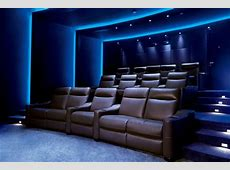 Imax Private Theatre Brings the $1 Million Screening Room