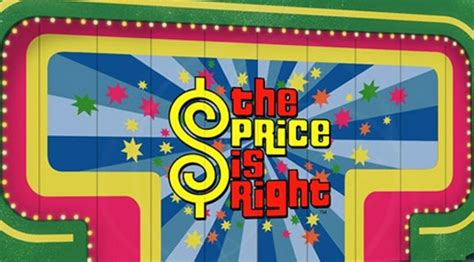 Tips For Appearing On The Price Is Right  Moving To La