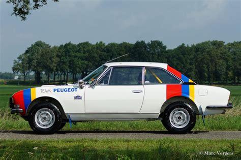 Peugeot 504 Coupe, 1976  Classicargarage  Fr