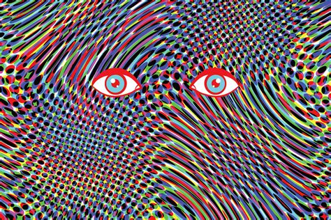 Ever Had a Really Long Acid Trip? Now Science Knows Why ...