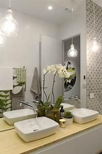 43, Creative, Modern, Bathroom, Lights, Ideas, You, U2019ll, Love