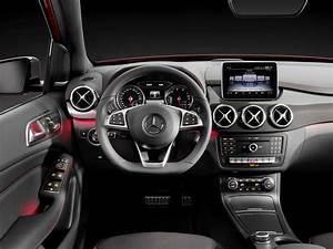 Mercedes Classe B 2016 : foto mercedes b klasse 2015 mercedes b klasse 2014 039 ~ Gottalentnigeria.com Avis de Voitures