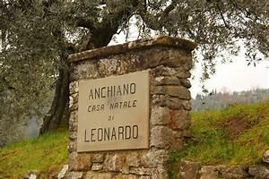 The Birthplace Of Leonardo Visit Tuscany