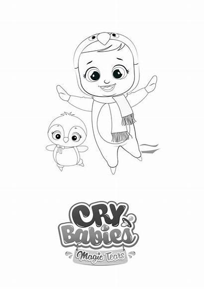 Bebe Cry Magic Tears Babies Magictears Toys