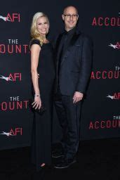 Brooke Burns - 'The Accountant' Premiere in Los Angeles 10 ...