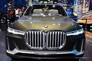Bmw X7 2018 : 2018 bmw x7 rear wallpaper new car preview rumors ~ Melissatoandfro.com Idées de Décoration