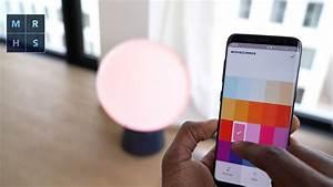 Smart Home Beleuchtung : ikea smart home beleuchtung tr dfri review youtube ~ Lizthompson.info Haus und Dekorationen