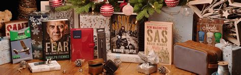 exciting christmas gifts for him whsmith blog