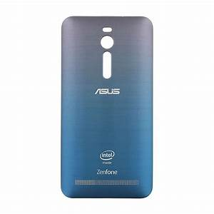 Asus Zenfone 2 Ze551ml Back Cover - Fusion Series