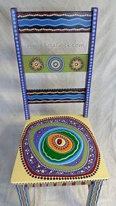Wow Gegenstände Aufwerten : 42 upcycling ideen wie man alte st hle dekorieren und bemalen kann diy ideen deko alte ~ Orissabook.com Haus und Dekorationen