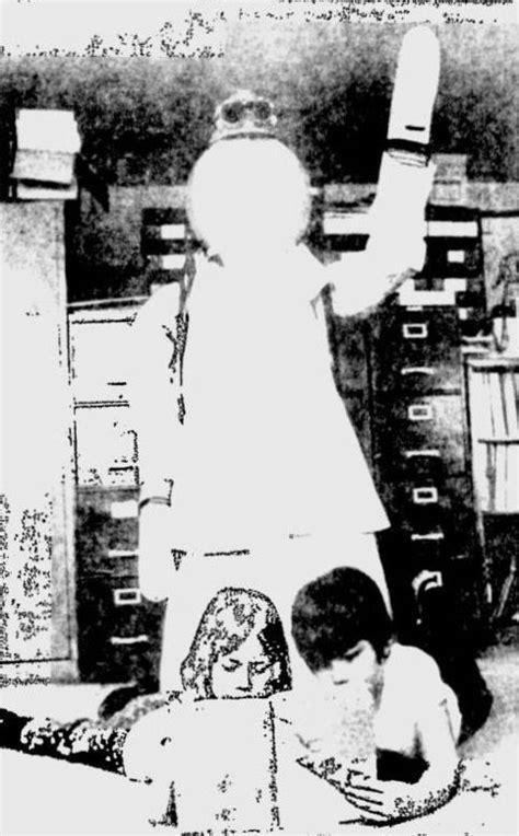 1977 - Klatu the Household Android - Quasar Industries