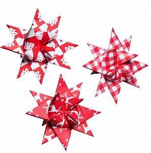 Anleitung Fröbelsterne Falten : fr belsterne papiersterne weihnachten bricolage noel bricolage und noel ~ Orissabook.com Haus und Dekorationen