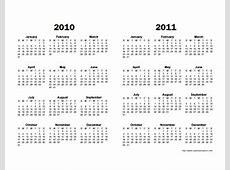 Keyboard Calendar Strips 2019 - calendarios HD
