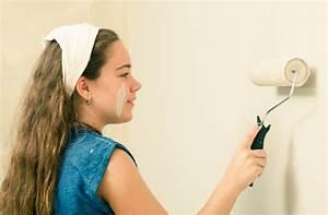 Verputzte Wand Tapezieren : fachwerk innen streichen darauf sollten sie achten ~ Markanthonyermac.com Haus und Dekorationen