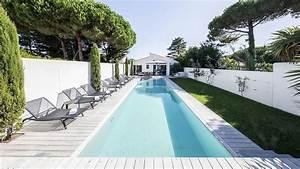 Piscine Couloir De Nage : traverser le jardin la nage l 39 esprit piscine ~ Premium-room.com Idées de Décoration