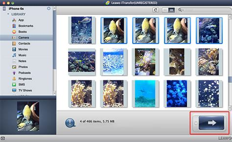 how to save a from to iphone how to transfer iphone pictures to mac os