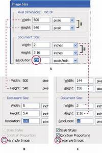 Datenmenge Berechnen : bildgr e und aufl sung in photoshop ~ Themetempest.com Abrechnung
