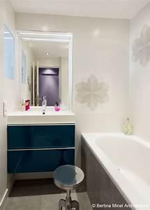 Aménager Une Petite Salle De Bain : am nager une petite salle de bains 7 erreurs viter ~ Melissatoandfro.com Idées de Décoration