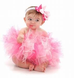 Beautiful baby in pink ballet outfit picture.PNG (4 comments)