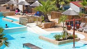 espace aquatique camping la treille cavalaire sur mer With camping cavalaire sur mer avec piscine