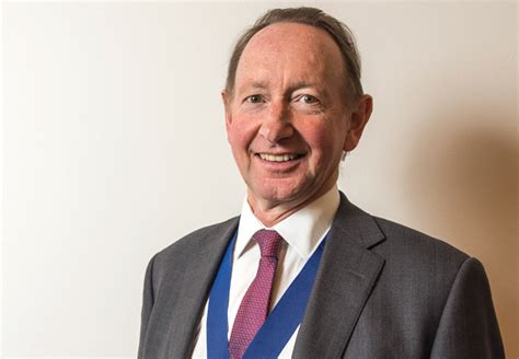Interview With Cibse President John Field 'we Have