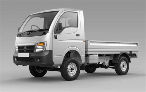 Tata Ace 2019 by Tata Ace Mega Xl The Chotta Haathi Gets Geared For