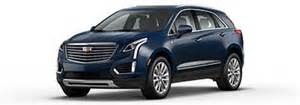 price of a cadillac srx 2017 cadillac xt5 to be offered in 7 colors gm authority