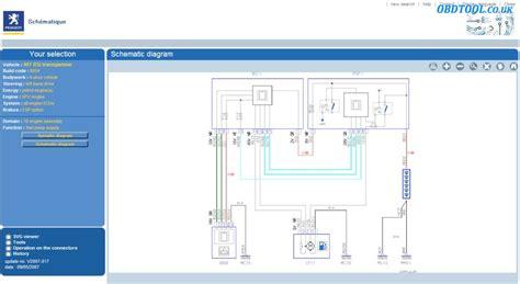 Peugeot 807 Wiring Diagram by Read Wiring Diagram Peugeot Planet 1 Eobdtool