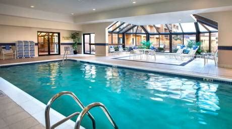 courtyard home hotels with indoor pools montgomery county pa