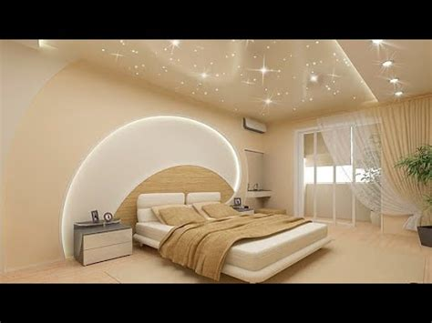 Best 100 Modern Bedroom Designs With Pop False Ceiling