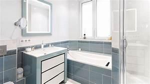 Carrelages Salle De Bain : carrelage salle de bain conseils de pose d 39 achat de ~ Melissatoandfro.com Idées de Décoration