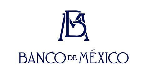 Resultado de imágenes de logo del Banxico