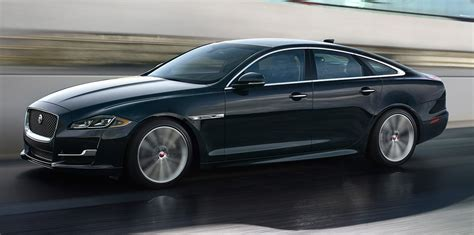 jaguar electric 2020 jaguar xj luxury sedan on the way out to be replaced by