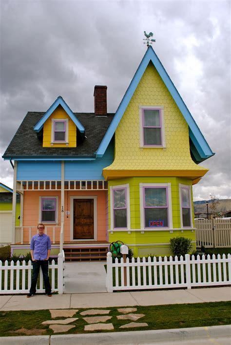 the house deanna time up house