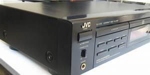 Jvc Xl-v252