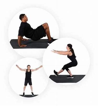 Sworkit Workouts Workout Popular Most Exercise Were