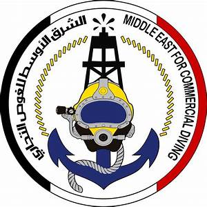 Middle East For Commercial Diving MECD الشرق الاوسط للغوص ...