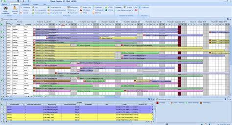 planungstafel personaleinsatzplanung personalplanung