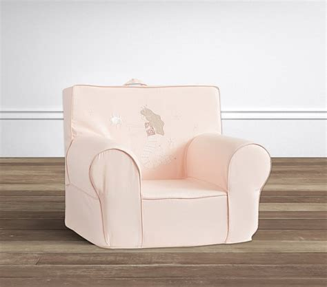 Pottery Barn Anywhere Chair Slipcover by Blush With Mermaid Icon Anywhere Chair 174 Slipcover Only