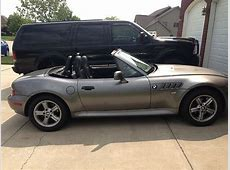 Find used BMW Z3 Roadster Hard Top included Convertible