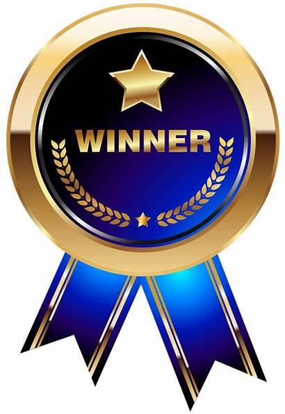 Clip Transparent Medal Winner Clipart Trophy Medals
